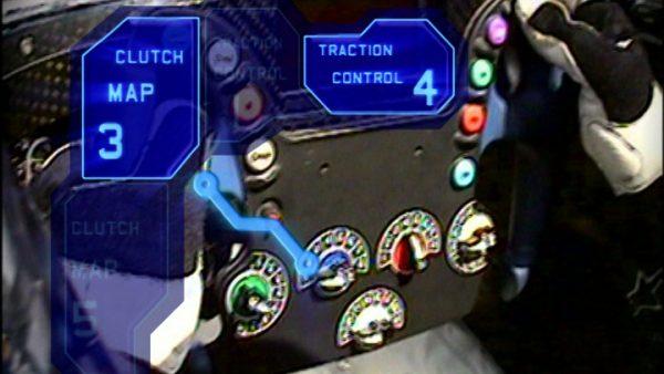F1 pre race