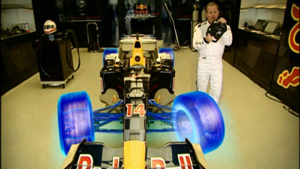F1 Insight